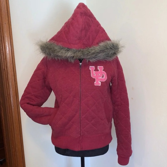 PINK Victoria's Secret Jackets & Blazers - Limited Edition VS PINK Coat